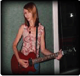 Guitar Lessons SF: Reviews Julie Sidebar Guitar Lessons San Francisco ::Jay Skyler (415)845-5471 Guitar Lessons, San Francisco CA 94102